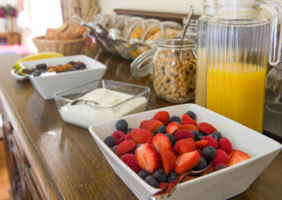 Beera Breakfast Choice