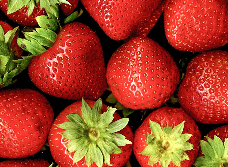 Lifton Strawberry