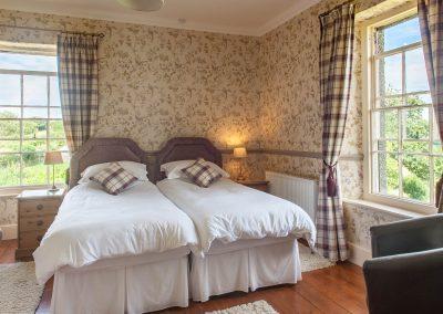 Beera Farm Bedroom 2 Twin Beds