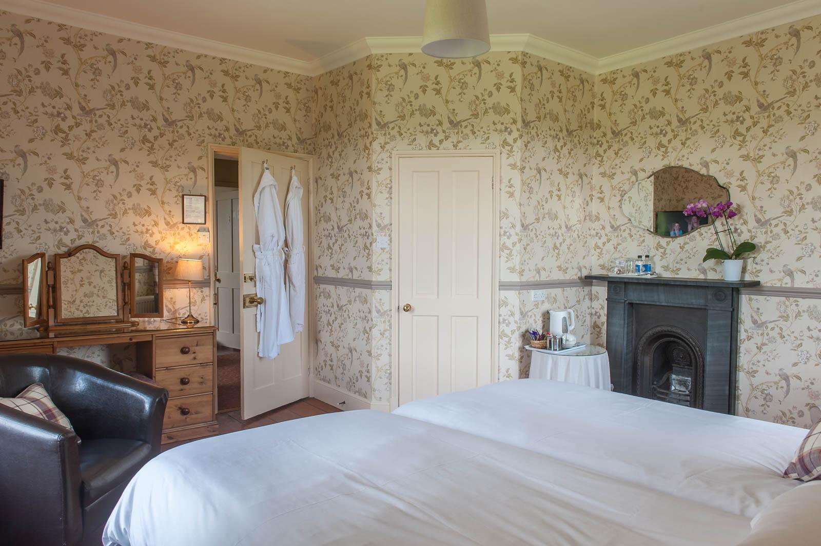 Beera Farm Bedroom 2 Ensuite
