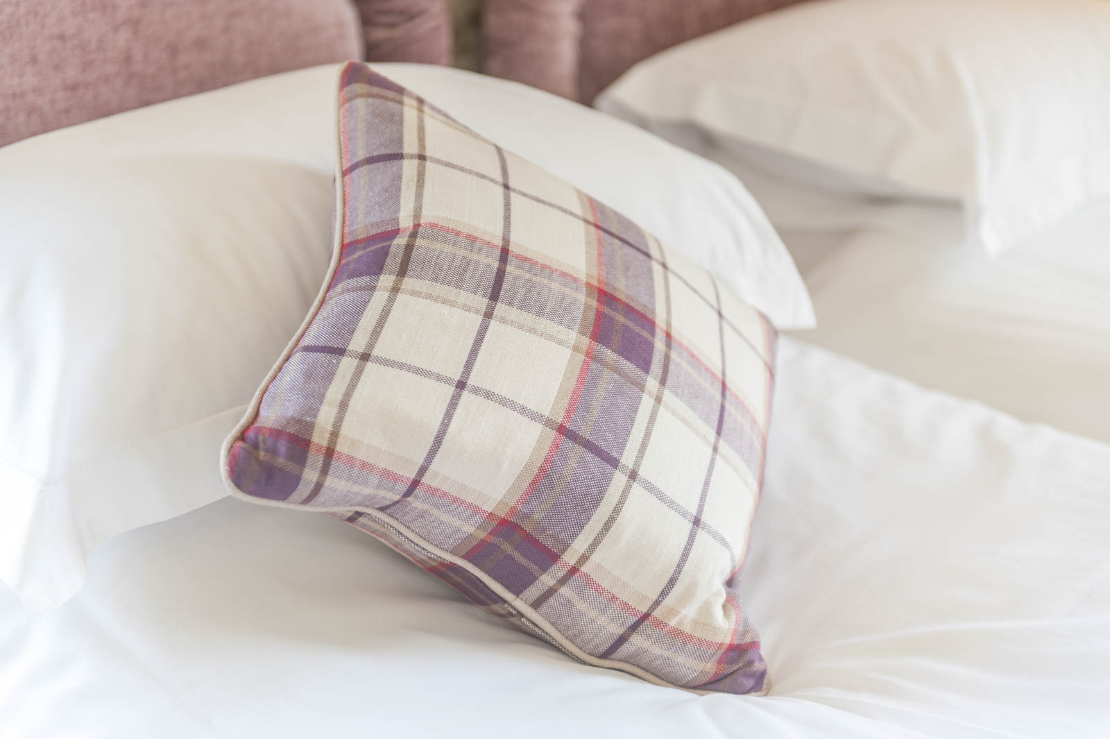 Beera Farm Bedroom 2 Cushion